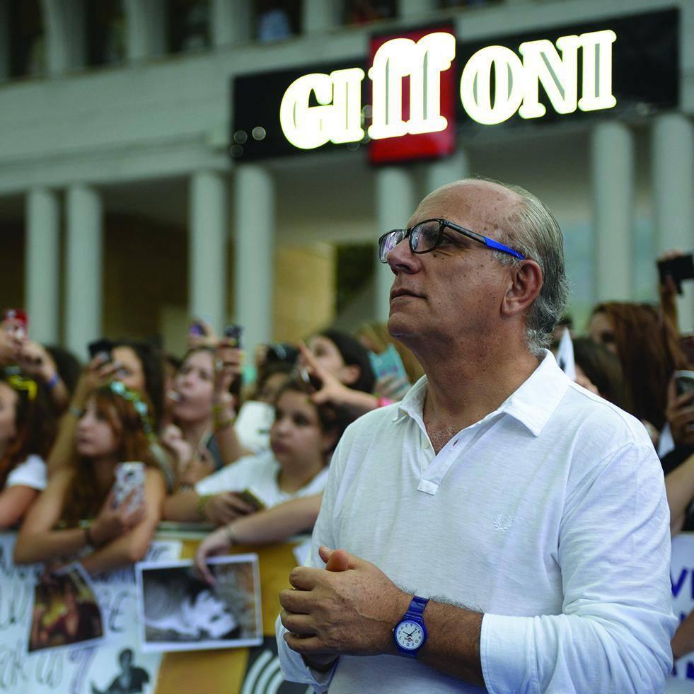 Claudio-Gubitosi-direttore-artistico-Giffoni-Experience